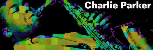 Charlie Parker image