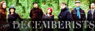 The Decemberists image