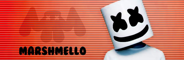 Marshmello featured image