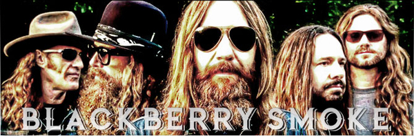 Blackberry Smoke featured image