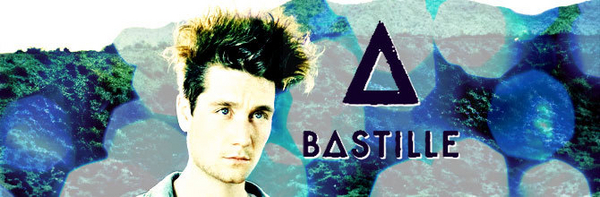 Bastille featured image