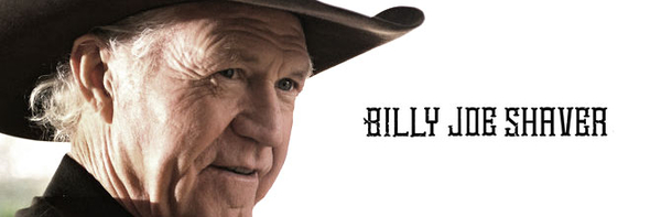 Billy Joe Shaver featured image