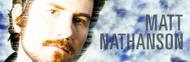 Matt Nathanson image