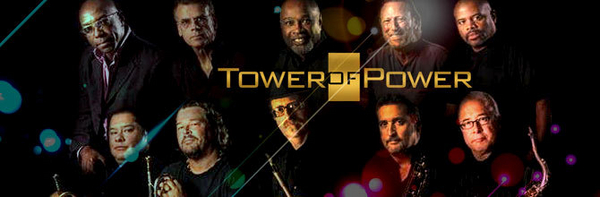 Tower Of Power image