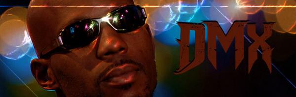 DMX featured image