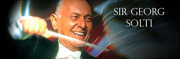 Sir Georg Solti image
