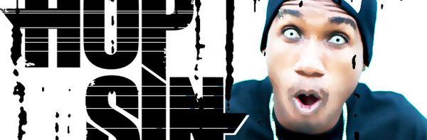 Hopsin featured image