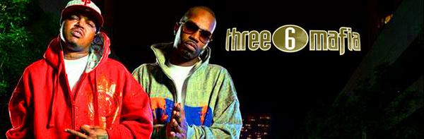 Three 6 Mafia featured image