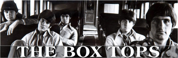 The Box Tops featured image