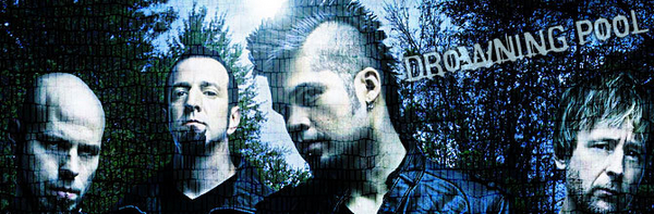 Drowning Pool featured image
