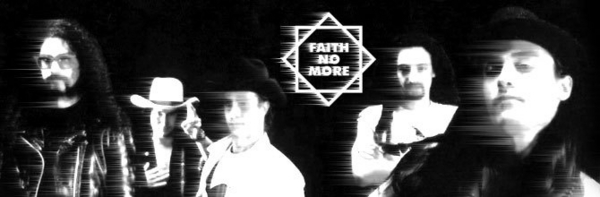 Faith No More featured image