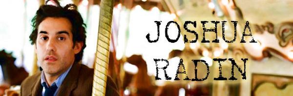 Joshua Radin featured image