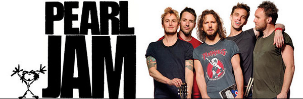 Pearl Jam featured image