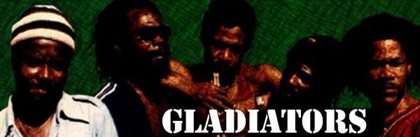 The Gladiators image