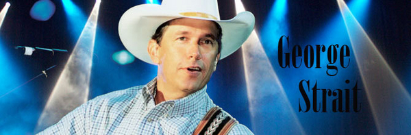George Strait featured image