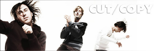 Cut Copy featured image