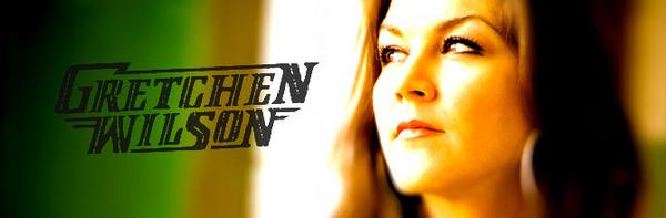 Gretchen Wilson image