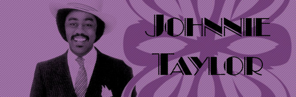 Johnnie Taylor image