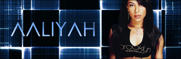 Aaliyah featured image