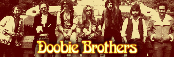 The Doobie Brothers featured image