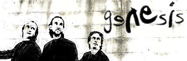 Genesis featured image