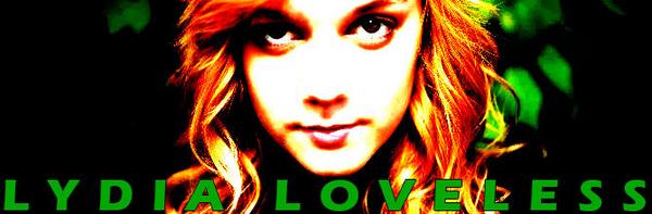 Lydia Loveless image