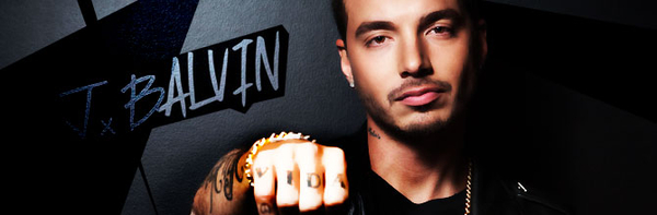 J Balvin featured image