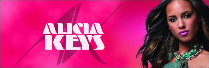 Alicia Keys featured image