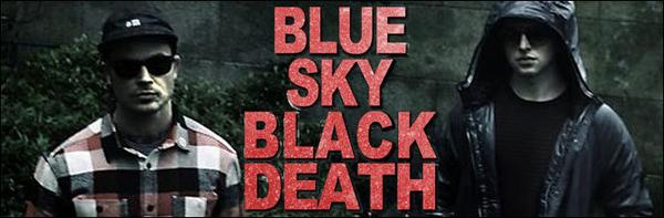 Blue Sky Black Death image