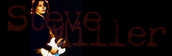 Steve Miller featured image