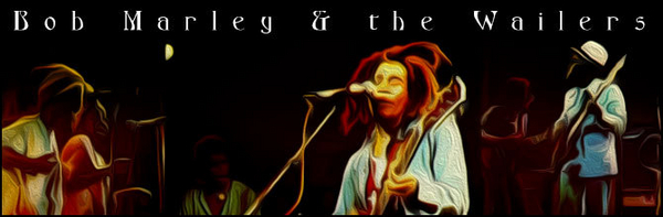 Bob Marley & The Wailers featured image