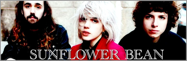 Sunflower Bean image