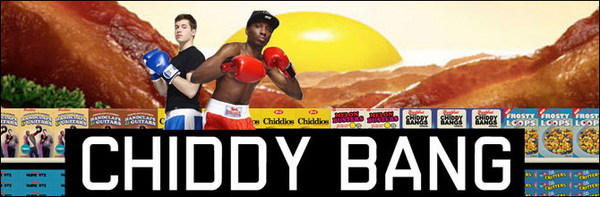 Chiddy Bang featured image