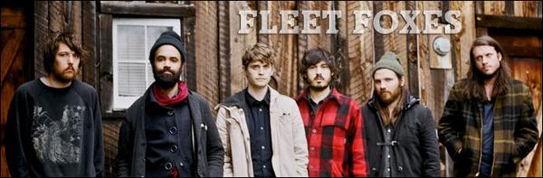 Fleet Foxes image
