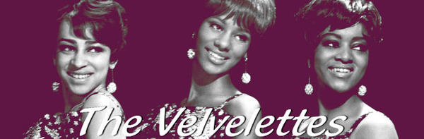 The Velvelettes featured image