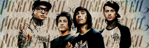 Pierce The Veil featured image