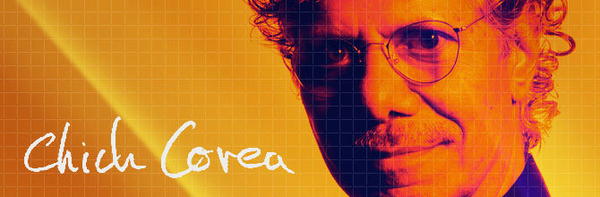 Chick Corea featured image
