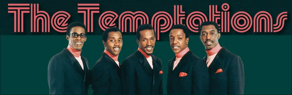 The Temptations featured image