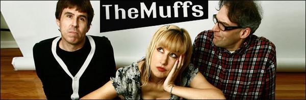 The Muffs image