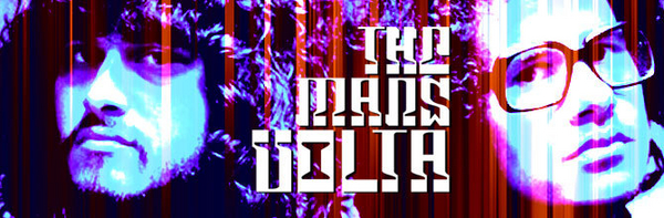 The Mars Volta featured image