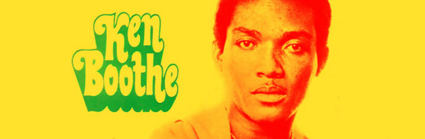 Ken Boothe featured image