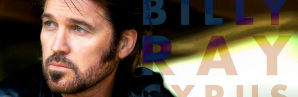 Billy Ray Cyrus image