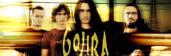 Gojira featured image