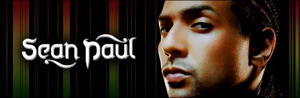 Sean Paul featured image