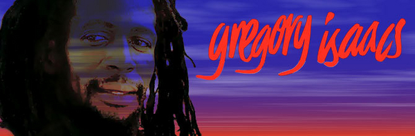 Gregory Isaacs image