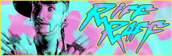 RiFF RAFF featured image