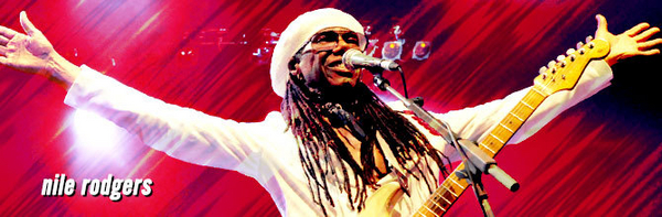 Nile Rodgers featured image