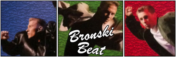 Bronski Beat featured image