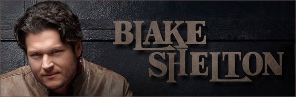 Blake Shelton featured image