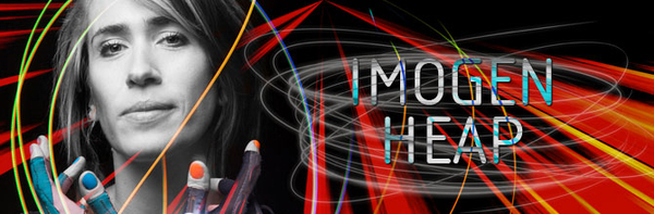 Imogen Heap featured image